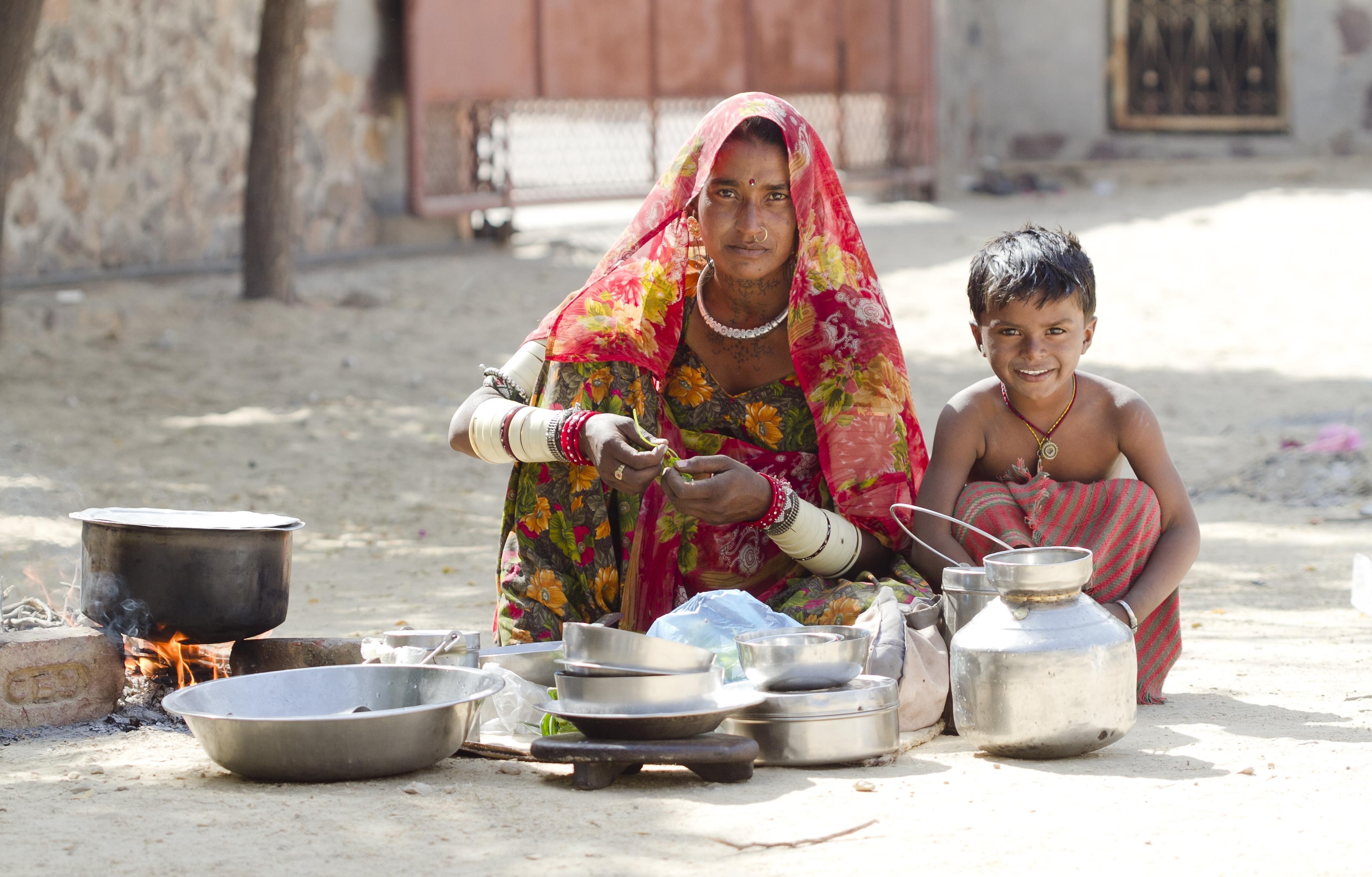 Women Health in India